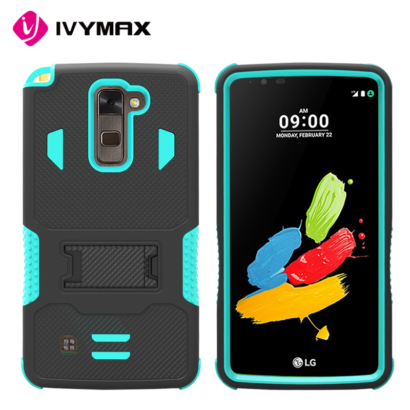 China Guangzhou Wholesale phone cover for LG K535, mobile case for LG Stylus 2 Plus
