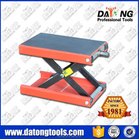 500kg Motorcycle/ATV Lifting Jack with Wheels