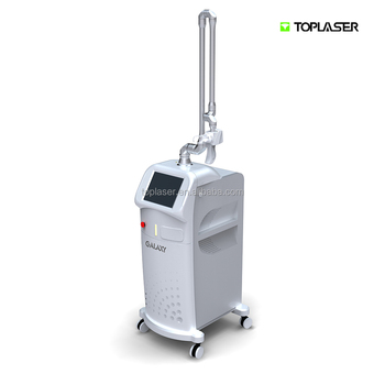 Toplaser Good Result FDA Approved CO2 Laser Machine