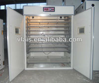 Hot Sale large incubator for sale 1848 eggs micro-computer Fully automatic incubator