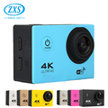 Wholesale real 1080p waterpfoof action camera for surfing