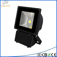 portable convenient fishing boat solar power led flood light 60w with competitive price