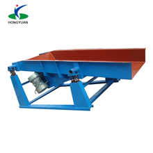 Mining Equipment Vibrating grizzly screen Feeder