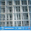 Factory professional hot sale high quality 4x4 galvanized welded wire mesh fence for reinforcing