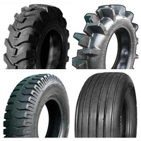 Advanced Technology Hot sale 16x6.5-8 tire 18.4 16.1 tire