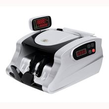 High quality money counter machine multi currency bill cash counter