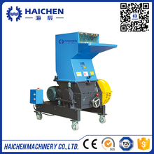 Waste Plastic Grinder/pet Bottle Crusher/Crushing Machine