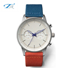 New 2017 products in usa watch simple style japanese movement band mens watches