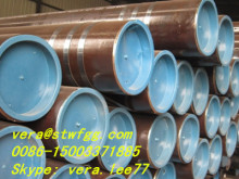 Hebei Shengtian Group Seamless Steel Pipe Co., LTD
