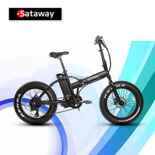 Sataway 2017 trending products eagle electric bike