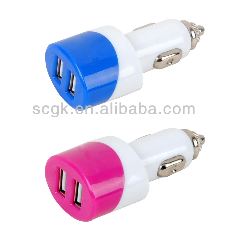5V1A high quality and For iphone 5 usb automatic super fast mobile phone charger for promotion