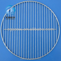 High quality stainless steel barbecue bbq grill wire mesh net manufacturer