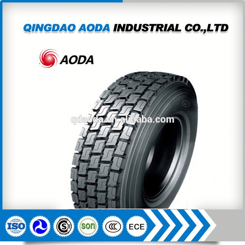 China Wholesale Linglong Discounting Truck Tyre For Sale 11R22.5 12R22.5 11.00R20