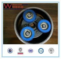 Customized Planetary Gear Reduction Box With Good Quality