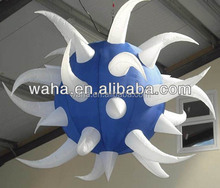 NEW Decoration Inflatable LED Stars for Events, Stages