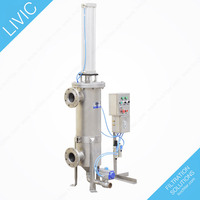 04011112 Automatic cleaning filter system
