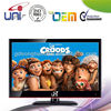 best lcd tv with wide power voltage multi-language multi-system