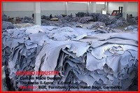 Cow Leather for making shoes/handbags/belts/leather goods, etc
