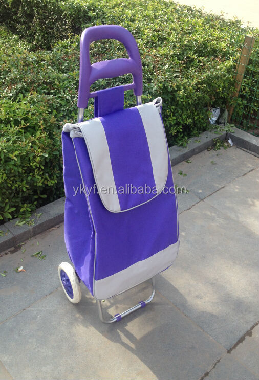 Hot promotion cheap design foldable shopping trolley,shopping cart