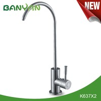 Factory Direct Single Handle Drinking Water