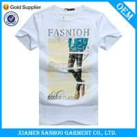 Factory Supply Cheap Advertising Design Clothes