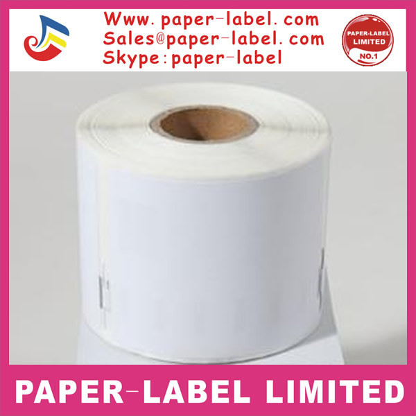 Dymo Compatible Labels 99012 Etiketten 36mm x 89mm for Yellow Color (99010 99014 99015 99017 11352 11353 11354 etc)
