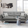 Modern Italian Sofa Set Ike Furniture