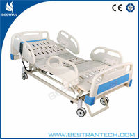 BT-AE014 5 function hospital cama electrica de hospital