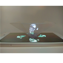 High Resolution 3D Holographic Display , Hologram Projector