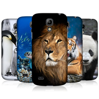 Whoelsae case for samsung galaxy s4 waterwroof PC case