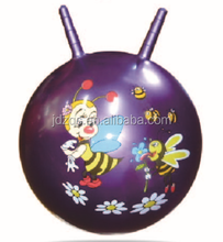 20 Inch Hopper Ball with Claw Handles