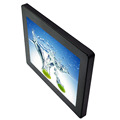 17inch pcap touch screen monitor 10 points touch with USB interface flat screen