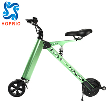 Cheaper Foldable Electric Bicycle 250W Electric Bike Custom /wholesale