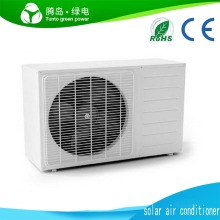 100% solar powered air conditioner 24000Btu 12000Btu solar air conditioner