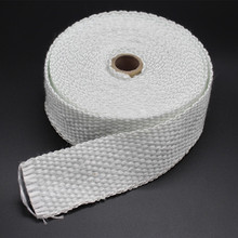 Fiber glass woven insulation tape