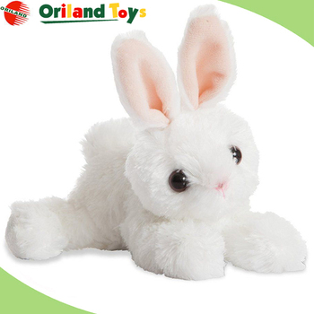 2016 custom cute mini plush bunny
