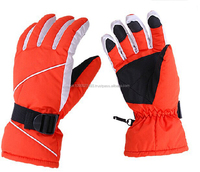 ski headbands/snow gloves for kids/ski hats for women