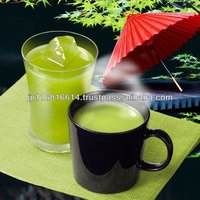 Japanese Instant Matcha Green Tea Powder for Health and Beauty