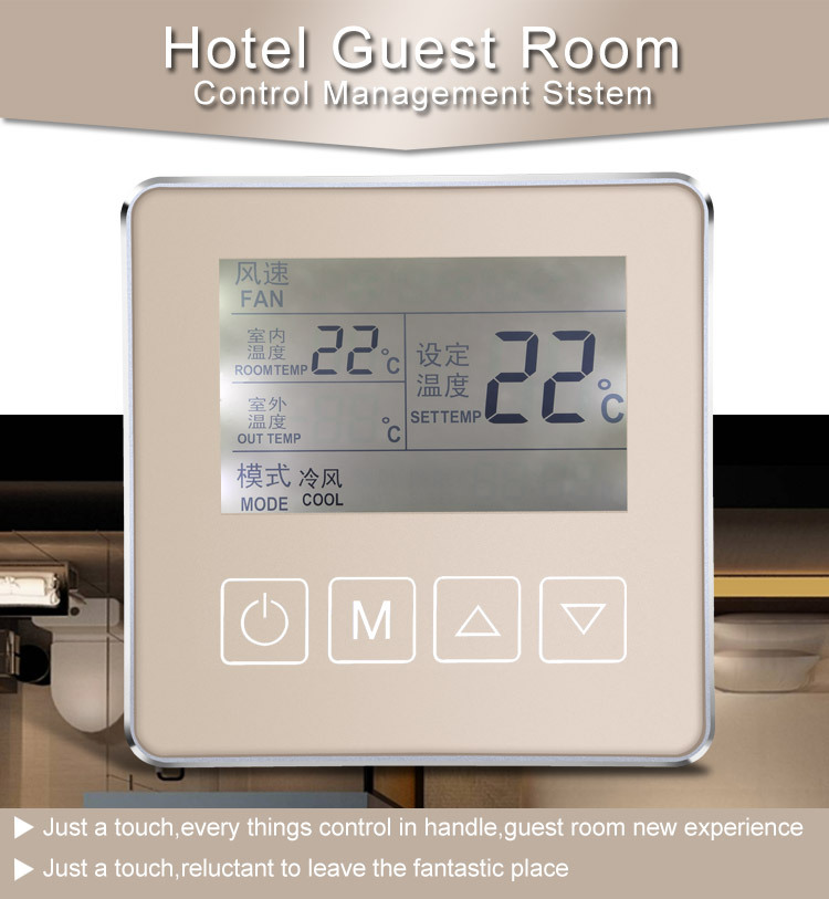 Factory Price High Quality Smart Hotel Solutions