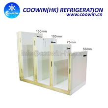 frozen fish refrigerated container cold storage freezer for sale