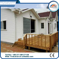 China new design popular large space prefabricated houses , movable home , architecture design houses