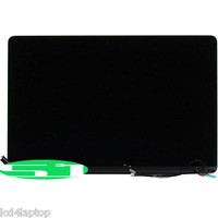 Original New Complete LCD Retina Screen Display Assembly for Macbook Pro 15