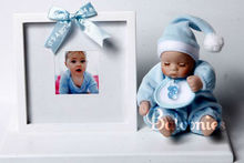 Baby boy Musical Photo Frame