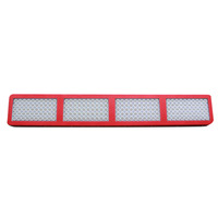 Wrinkless remove led therapy light 600w led red panel
