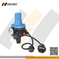 0002 EPC-3 Zhejiang Monro adjustable 12v water pressure switch for water pump