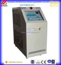 Injection mold temperature controller made in China to Indiana