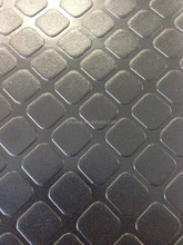 2mm thick pvc flooring car carpet mats in roll