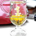 100% Hand-made Flower Blooming tea Make you life special