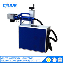 Lowest price 30w fiber laser screen printing machine portable