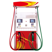 Hot sale filling station dispenser/gas station fuel dispenser for sale